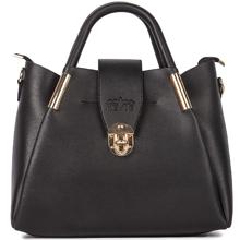 Black Color Ladies Handbag