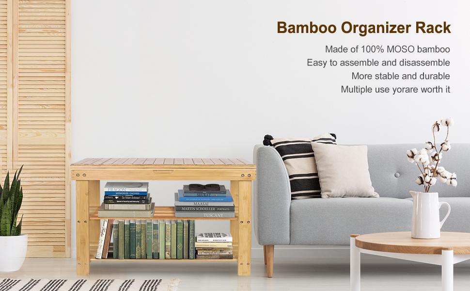 bamboo shoe bench-2