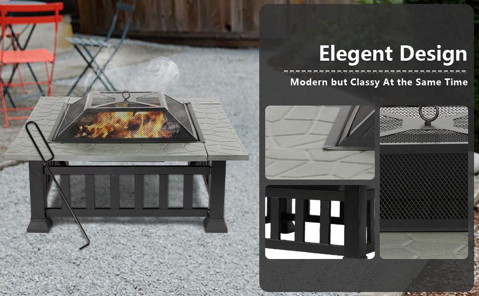 Elegent Design