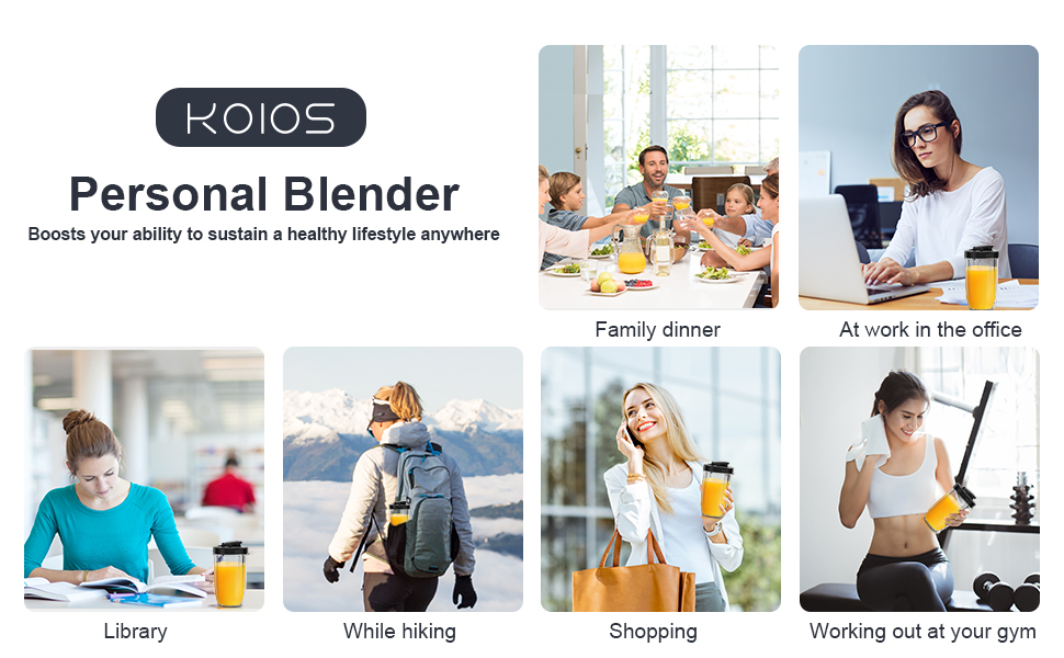 blenders for kitchen for smoothies