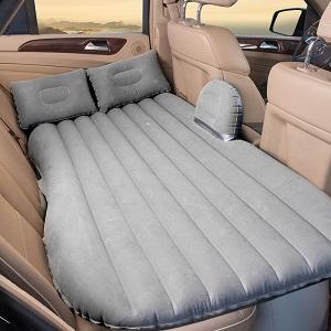 Silver air sofa bed