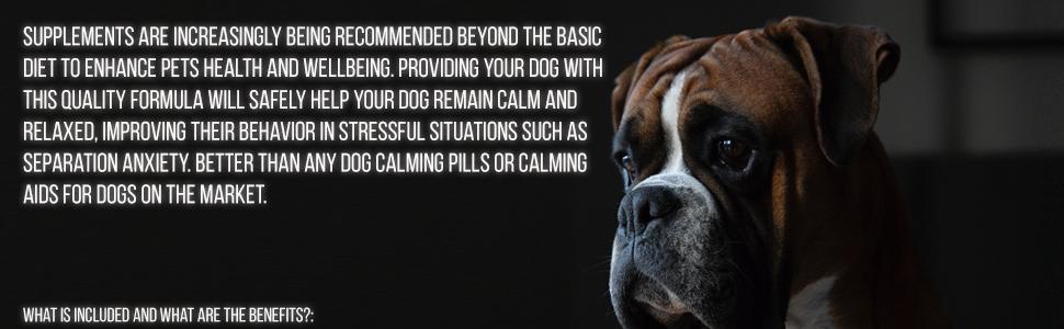 Calming Treats Split Image 1