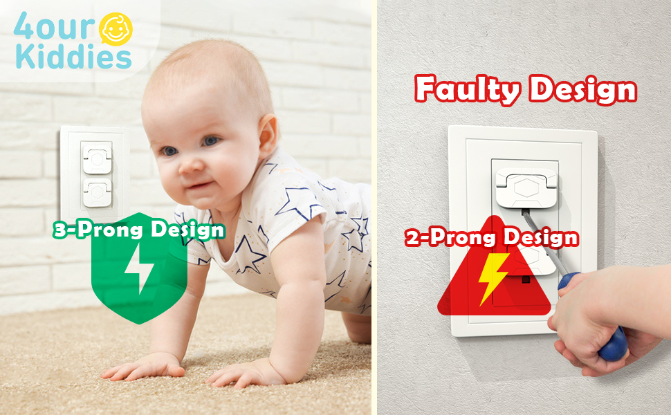 electrical outlet cover child proofing baby safety
