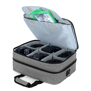 travel case for xbox