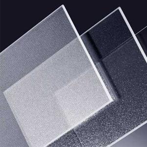 Tempered Solar Glass