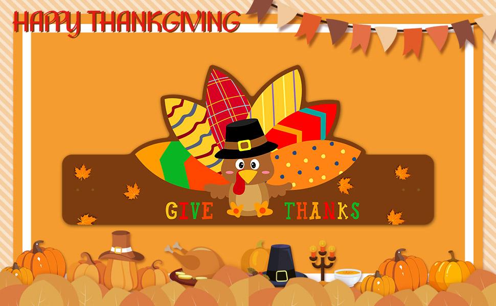 turkey hats banner