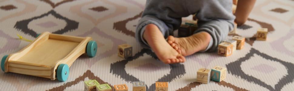 Cushmat Baby Play Mat