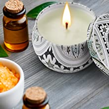 candle long lasting