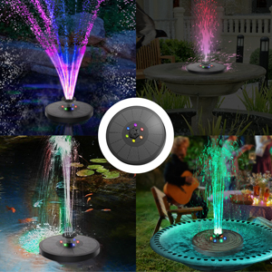 solar fountains bird bath fountains bird baths solar powered fountain pump