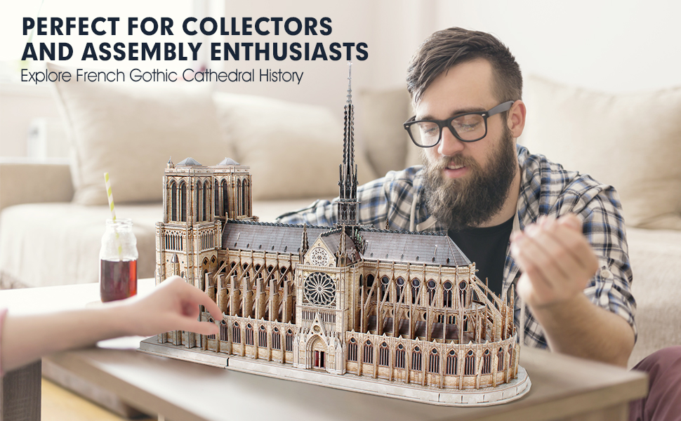 cubicfun 3d puzzles for adults and kids