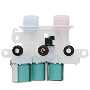 Replacement Water Inlet Valve For Whirlpool W11220230 AP6329544 PS12349461