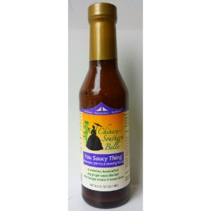 saucy chinese southern sauce authentic