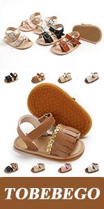 Baby fashion Sandals