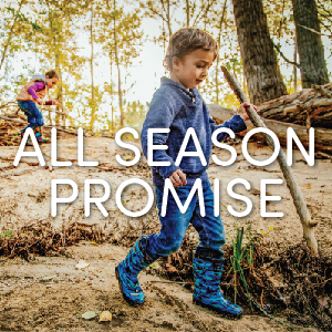 Lone Cone products are promised to last all season