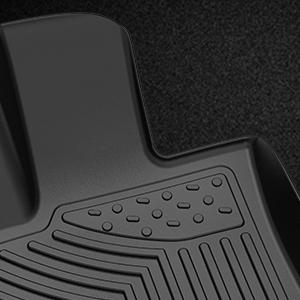 OEDRO Floor Mats Compatible for 2019 2020 2021 Toyota RAV4