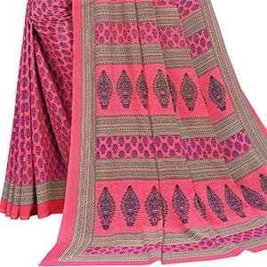 Daily Wear Saree, Traditional Saree, Regular Saree, Work Wear Saree, Job Work Saree, Office Saree