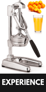 chrome-juice-press-citruss-orange-juicer