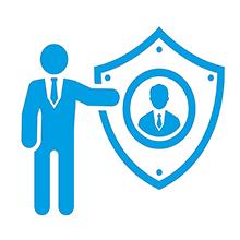 RFID Schutz Karte Blocker Karte