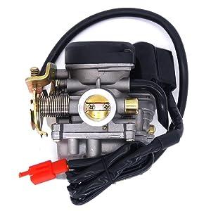 50cc gy6 carburetor