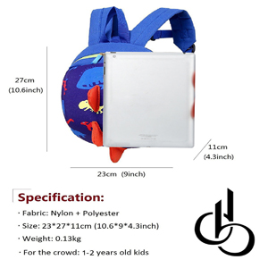 For 1-2 years old baby