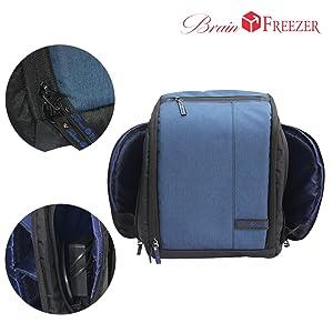 DSLR Camera Bag Sling Backpack
