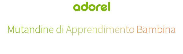 logo of adorel