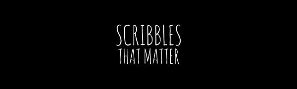Bullet Journal Scribbles That Matter