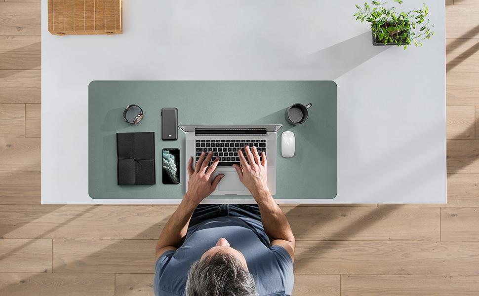 Office Desk Pad