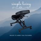 simple healthy living