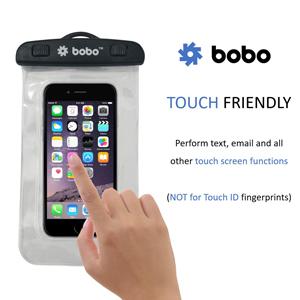 waterproof dry bag phone pouch bobo bobogeas phone case
