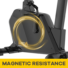magnetic resistance