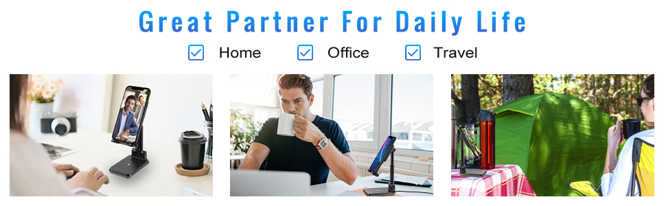 Great Partner For Daily Life