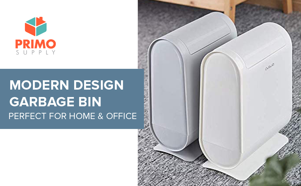 garbage bin trash can bathroom kitchen bedroom home office