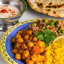 Kissan Tandoori Masala, Kisna Tandoori Masala, Kisna Foods, Vegetarian, BBQ Seasoning