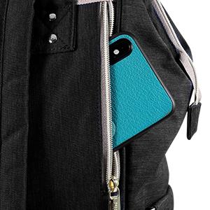 MUIFA Diaper Bag Backpack