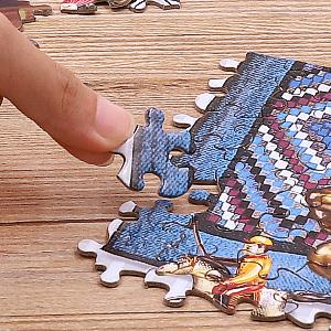 jigsaw puzzle 1000