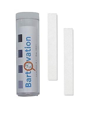 Chlorine Test Paper Vial of 100 Strips Food Service