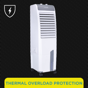 Thermal Overload Protection
