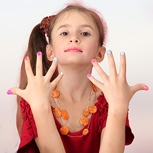 kids play makeup toys for girls
