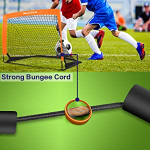 foldable fiberglass soccer goal
