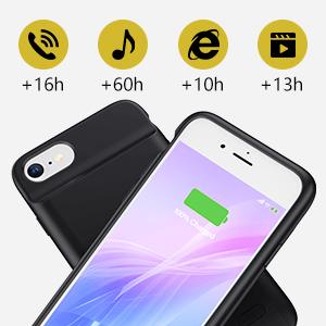 чехол для аккумулятора iPhone SE 2020