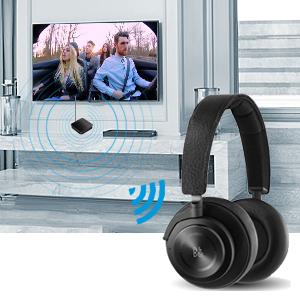 Audio freedom