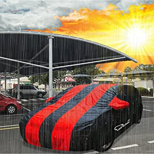 car body cover, acho car cover, waterproof cover for car