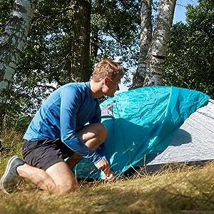 Grand Canyon Apex 1 Tent
