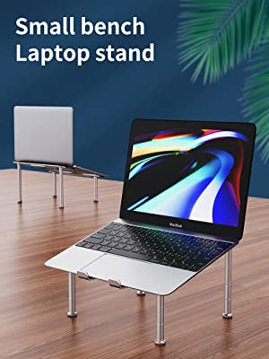 lap top stand mac stand laptop holder desk macbook stand for desk notebook stand computer holder