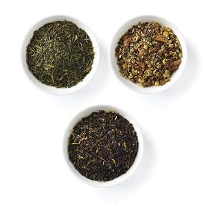 Paromi Tea Leaves