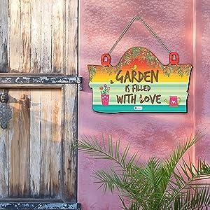 garden wall hanging decoration out door garden decoration wall hanging for garden decorates