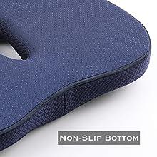 Non-Slip Bottom