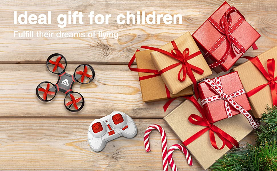 ideal thanksgiving and christmas gift for kids and beginners