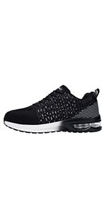 steel toe cap sneakers